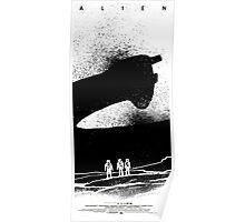 Alien 35th Anniversary Poster