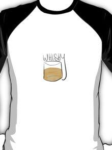 Whisky. T-Shirt