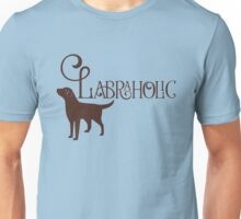 LAB ADDICTION Unisex T-Shirt
