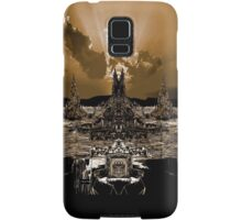 The MEANING of LIFE - var. Samsung Galaxy Case/Skin