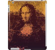 Sunset Mona Lisa iPad Case/Skin