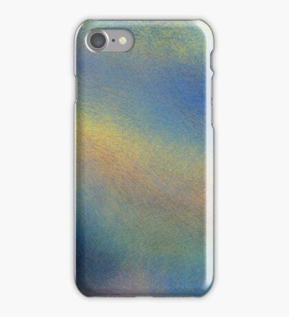 Through Time iPhone Case/Skin