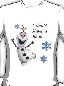 Frozen- Olaf  T-Shirt