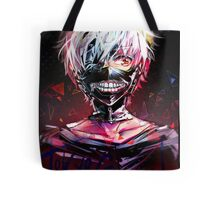 Anime: Kaneki Ken Tote Bag
