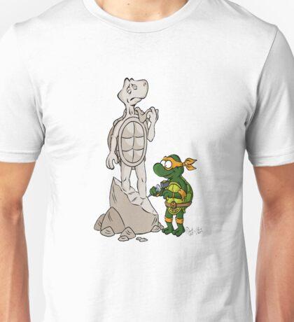 David di Michelangelo  Unisex T-Shirt