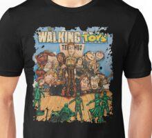 Walking Toys Unisex T-Shirt
