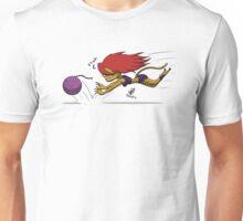 Cheetah Wanna Play Unisex T-Shirt