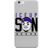 VICTRS - Ice Up Son V2 iPhone Case/Skin