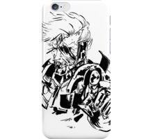 Raiden Wants YOU iPhone Case/Skin