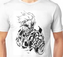 Raiden Wants YOU Unisex T-Shirt