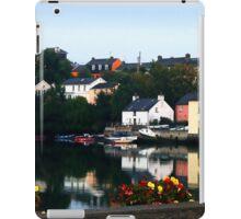 Kinsale, Ireland iPad Case/Skin