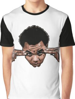 Kevin Gates BANG Graphic T-Shirt