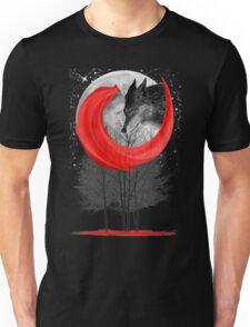 Love doesn´t understand Fairytales  Unisex T-Shirt