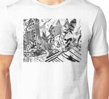 this new world Unisex T-Shirt