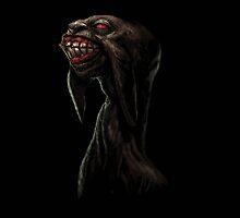 Dark Souls Frampt by elloco76