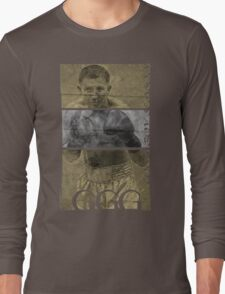 "Gennady ""GGG"" Golovkin Long Sleeve T-Shirt"