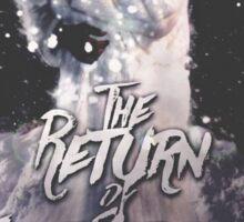 "Gucci Mane - ""The Return Of East Atlanta Santa"" Sticker"