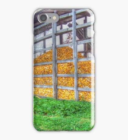 Piled High Corn iPhone Case/Skin