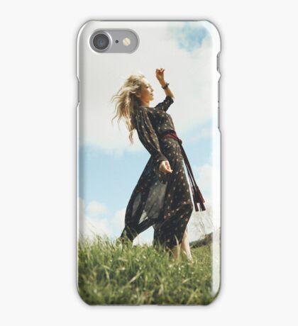 TAEYEON-UR iPhone Case/Skin