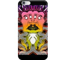 crystalball iPhone Case/Skin