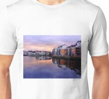 Edinburgh Evening News 16th Sept. 2014 Unisex T-Shirt