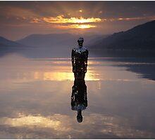 The Scotsman, 07/10/2014 Photographic Print