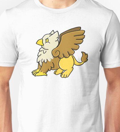 DnD Griffin Unisex T-Shirt