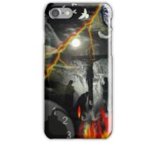 It's Time To END WAR NOW!!!! iPhone Case/Skin