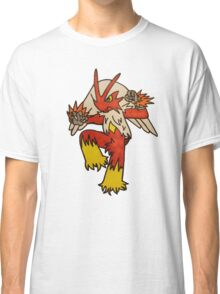 Blaziken Classic T-Shirt