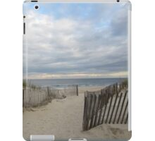 Patches Of Blue iPad Case/Skin