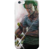 Swordman iPhone Case/Skin