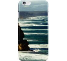 Great Southern Ocean iPhone Case/Skin