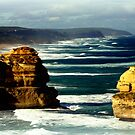 Great Southern Ocean by Chris Chalk
