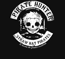 Pirate Hunter Unisex T-Shirt