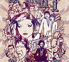 Karaoke Night by ColeJ