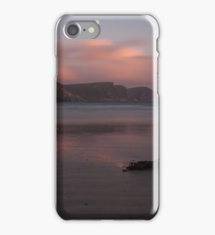Achill Island Sunset iPhone Case/Skin