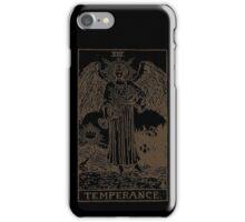 Temperance Tarot iPhone Case/Skin