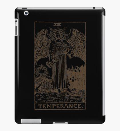 Temperance Tarot iPad Case/Skin
