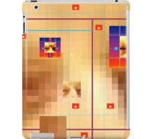 Watcher 003 iPad Case/Skin