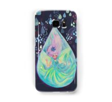 Raindrop fairy  Samsung Galaxy Case/Skin