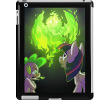 Outside Insight: Sylphidine iPad Case/Skin