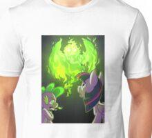 Outside Insight: Sylphidine Unisex T-Shirt