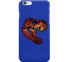 Tyrant of Space iPhone Case/Skin