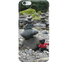 Cairn Bear iPhone Case/Skin