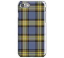 Clara Plaid iPhone Case/Skin