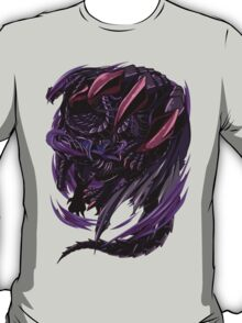 Black Eclipse Wyvern T-Shirt