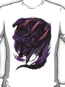 Black Eclipse Wyvern T-Shirt