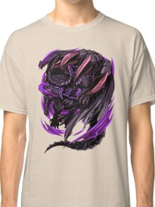 Black Eclipse Wyvern Classic T-Shirt