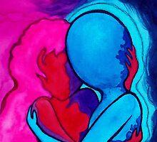 """Lets Make Purple"" by HEARTOFEVOL"