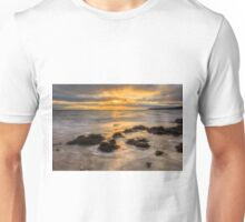Mountcharles Sunset Unisex T-Shirt